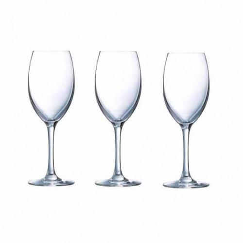 Бокалы для вина Luminarc Felicity H5344