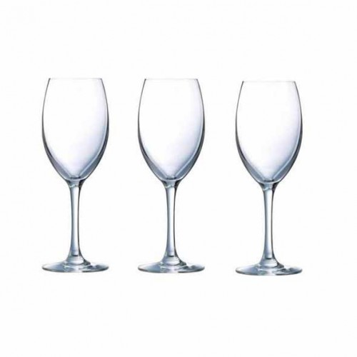 Бокалы для вина Luminarc Felicity H5345