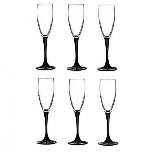 Бокалы для шампанского Luminarc Domino H8167