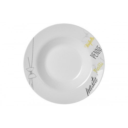 Блюдо для пасты Luminarc Friends Time Bistrot 28,5 см L2902