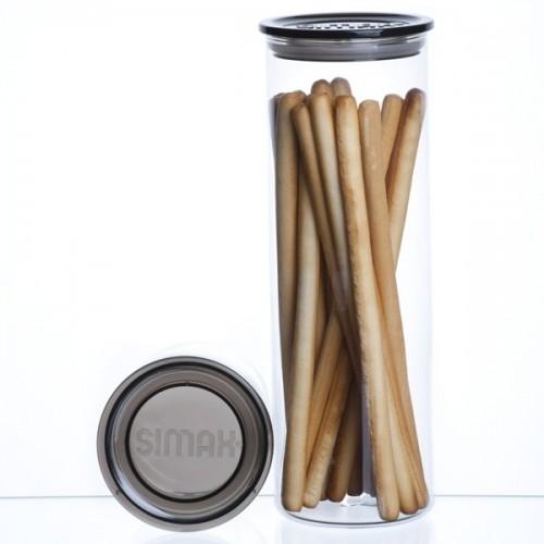 Ємність для сипучих продуктів 1800 мл Simax 5132/L
