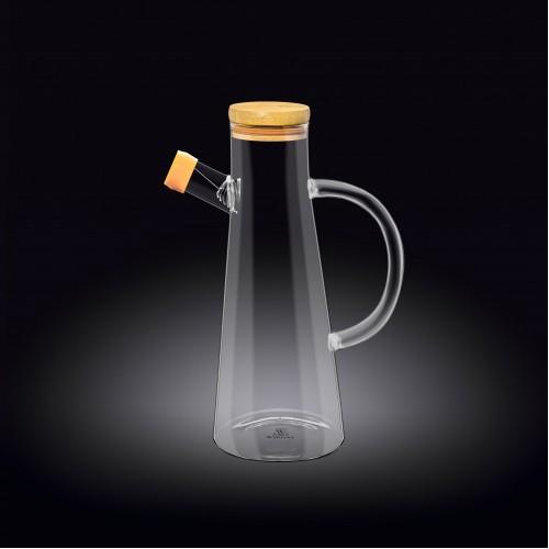 Ємність для олії з ручкою Wilmax WL-888964