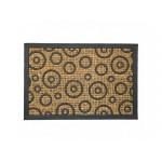 Кокосовий килимок на резиновій основі Мій Дім