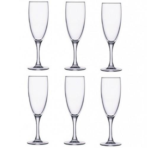 Келихи для шампанського Luminarc French Brasserie