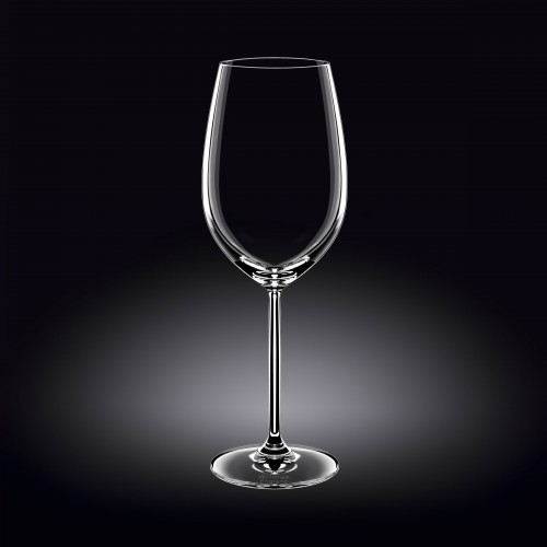 Бокалы для вина Wilmax WL-888001