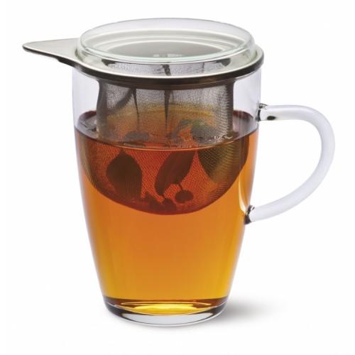 Кружка с ситечком 350 мл Simax Tea for one 179
