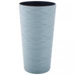 Квітковий вазон Алеана Фьюжн 22 Сизий блакитний