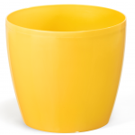 Квітковий горщик Lamela Магнолія 135 Жовтий