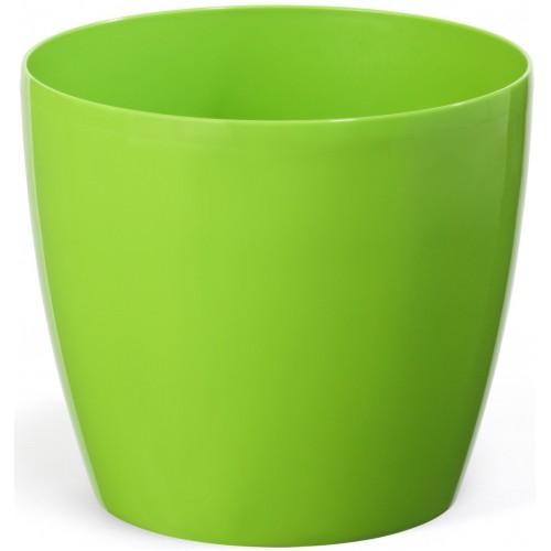Квітковий горщик Lamela Магнолія 210 Світло зелений