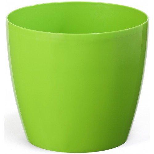 Квітковий горщик Lamela Магнолія 250 Світло зелений