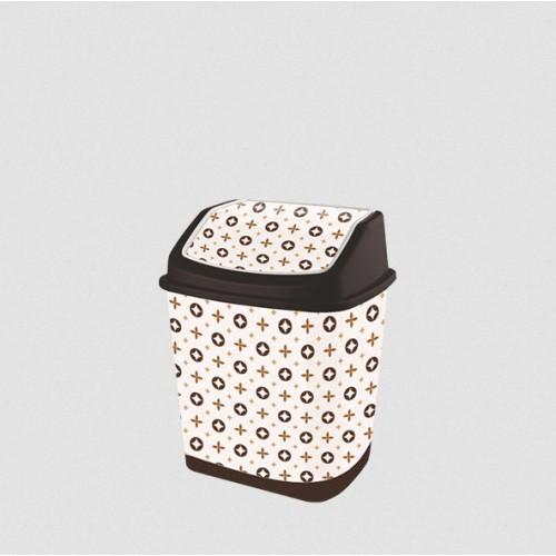 Ведро для мусора Elif Louis Vuitton 341-25