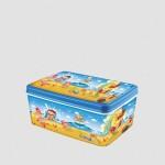 Ящик для зберігання Elif Пляж 503-10