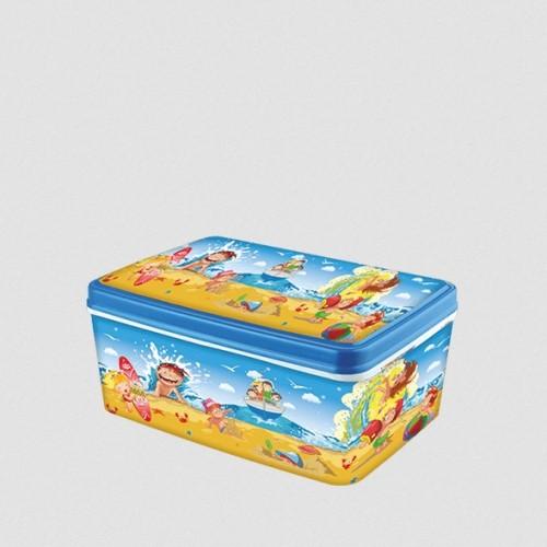 Ящик для зберігання Elif Пляж 504-10