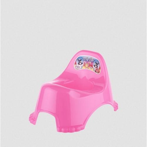 Детский горшок Elif 311-2 Розовый
