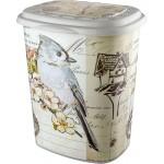 Кошик для білизни Elif Папуги