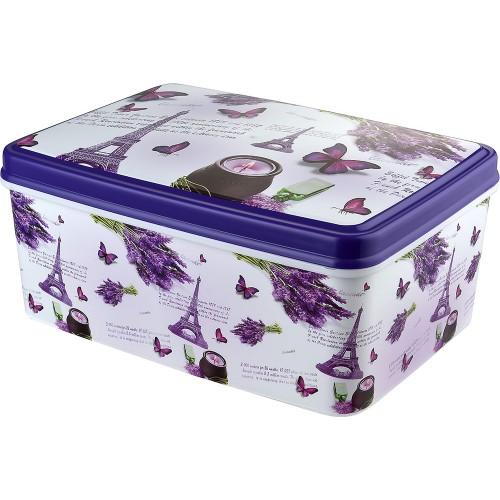 Ящик для хранения Elif Эйфелева башня 504