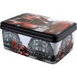 Ящик для зберігання Elif Лондон 503-9