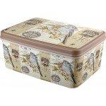 Ящик для хранения Elif Попугаи 503-18