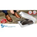 Контейнер для зберігання чоловічого взуття Elif 506