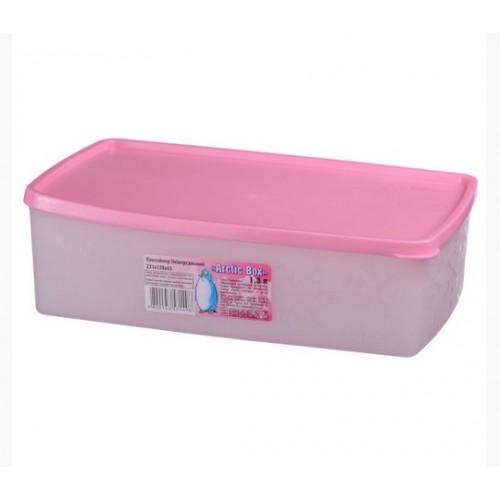 Контейнер для заморозки Ал-пластик Artic Box 1,3 л