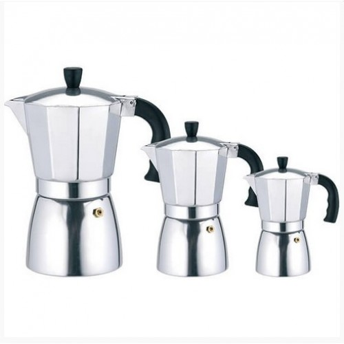 Гейзерна кавоварка Maestro MR 1667-3