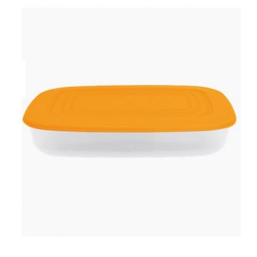 Контейнер пищевой прямоугольный Алеана 0,95 л
