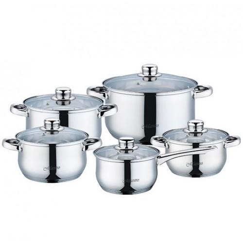 Набір посуду Maestro MR 2020-10