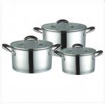 Набор посуды Maestro MR 3502-6L