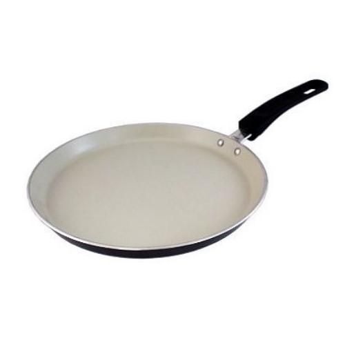 Сковорода млинцева TVS Eco Chik 25 см