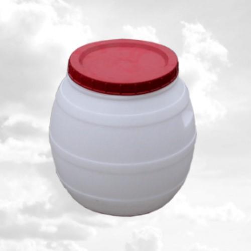 Бочка пластиковая Консенсус 50 л