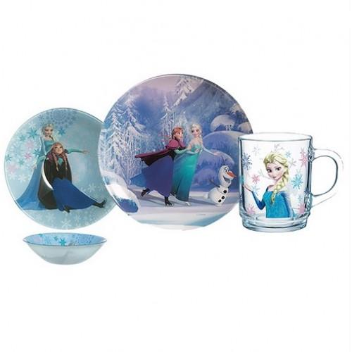 Набір Luminarc Disney Frozen