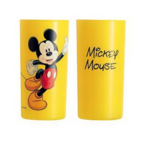Стакан Luminarc DISNEY MICKEY COLORS sprayed
