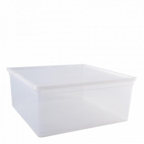 Емкость для хранения вещей Алеана Евро 17,5 л 122047