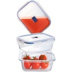 Набор контейнеров Pure Box Active с сумкой Luminarc P4129
