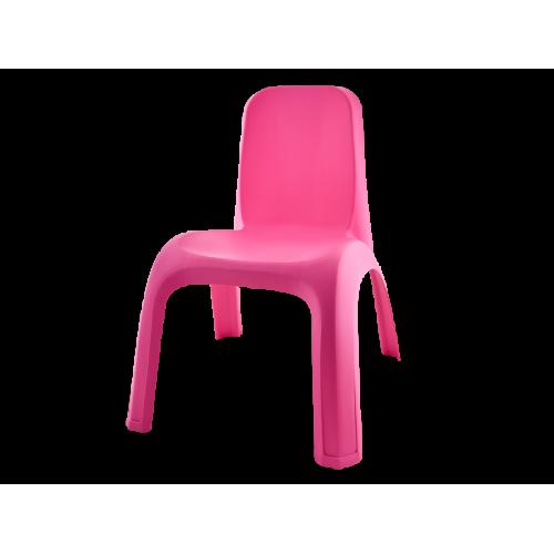 Стул детский Алеана Розовый