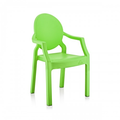 Дитяче крісло Irak Plast Afacan CM-410 Зелений