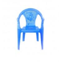 Дитяче крісло Полимерагро Блакитний