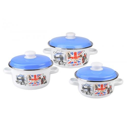 Набор посуды Epos 93 Лондон