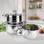 Набор посуды Maestro MR 2020-6XL