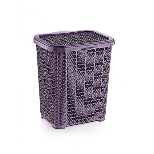 Корзина для мелочей Dunya Knit 05325-535 Фиолетовый