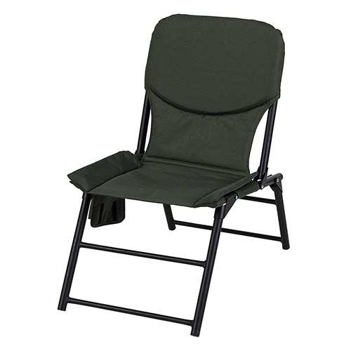 Кресло Vitan Титан Зелёный Меланж