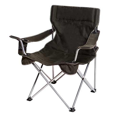 Кресло Vitan Вояж-Комфорт Зеленый Меланж