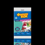 Салфетка для уборки Фрекен БОК Soft & Power 8 шт