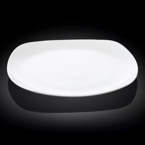 Блюдо квадратне Wilmax WL-991003