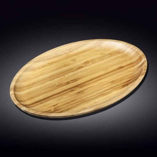 Блюдо овальне Wilmax Bamboo WL-771072
