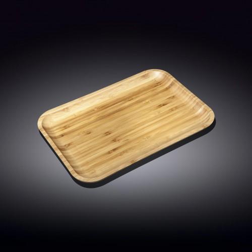 Блюдо прямокутне Wilmax Bamboo WL-771056