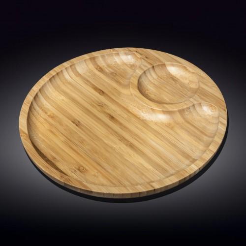 Блюдо сервировочное Wilmax Bamboo WL-771045