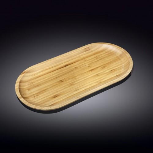Блюдо овальне Wilmax Bamboo WL-771057