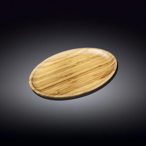 Блюдо овальне Wilmax Bamboo WL-771063