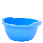Таз круглый 15 л Алеана 121054 Голубой